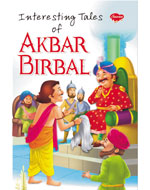 Interesting Tales of Akbar-Birbal