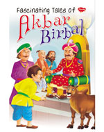 Fascinating Tales of Akbar-Birbal