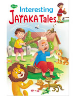 Interesting Jatak Tales