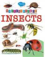 My First Book of Insects