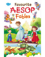 Favourite Aesop  Fables
