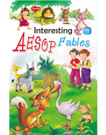 Interesting Aesop Fables