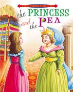 World Famous Fairy Tales the Princes & The Pea