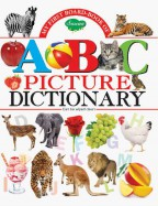 My First Board Book of ABC Picture Dictionary