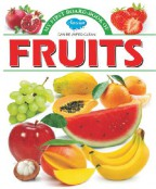 My First Board Book of  Fruits