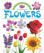 My First Board Book of  Flowers