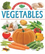 My First Board Book of  Vegetables