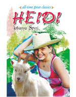 All Time Great Stories of Heidi