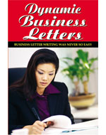 Dynamic Business Letters