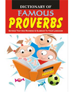 Dictionery of Famous Proverbs