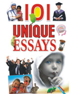 101 Unique Essays