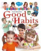 My First Board Book of Good Habits
