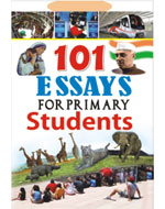 101 Essays for Primary Students