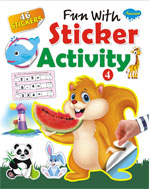 Fun With Sticker Activity-4