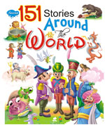 151 Stories  Around The World