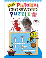 Kids Pictorial Crossword Puzzle-1