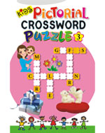 Kids Pictorial Crossword Puzzle-3