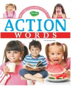My First Board Book of Actions words