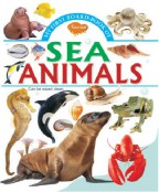 My First Board Book of Sea Animals