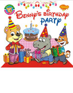 benny's birthday party