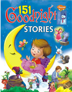 151 Goodnight stories