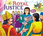 The Royal Justice