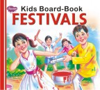 Kids Board Book festivals