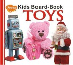 Kids Board Book Toys