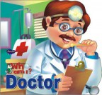 Who Am I Doctor