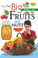 My First Big Book of Fruits