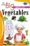 My First Big Book of Vegetables