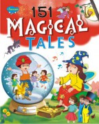 151 Magical Tales