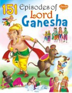 151 Episodes of Lord Lord Ganesha