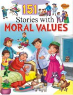 151 Stories With Moral Values