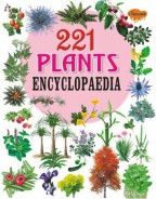 221 Plants Encyclopaedia
