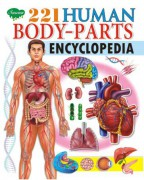 221 Human Body-Parts Encyclopaedia