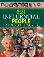221 Influential People Around the World