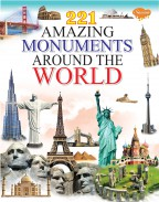 221 Amazing Monuments Around the World