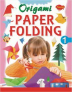 Origami paper Folding 1