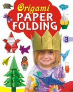 Origami paper Folding 3