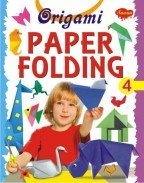 Origami paper Folding 4