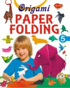 Origami paper Folding 5