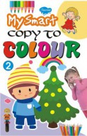 My Smart Copy to Colour 2