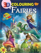 3D Colouring Fairies