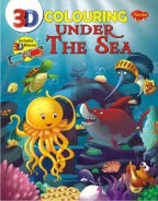 3D Colouring Under The Sea
