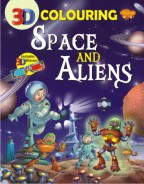 3D Colouring space and Aliens