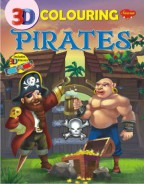 3D Colouring Pirates