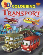 3D Colouring Transport