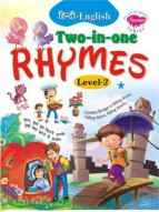 TWO IN 1 RHYMES LEVEL 2