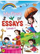 My First Essays Level 1
